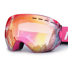 Load image into Gallery viewer, Double UV400 Anti-Fog Snowboard Goggles - Zalaxy