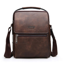 Load image into Gallery viewer, Large Capacity Man's Shoulder Bag