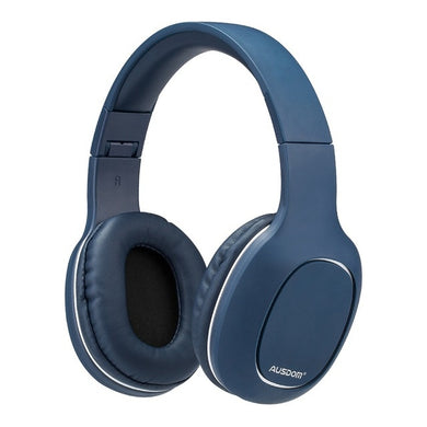 Foldable Bluetooth Wireless Over-ear Headphone - Zalaxy