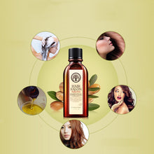 Load image into Gallery viewer, 60ml Morocco Argan Oil Haircare - Zalaxy