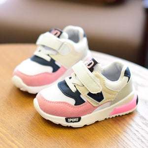 Children Sport Shoes Autumn Winter
