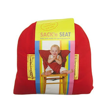 Load image into Gallery viewer, Baby Chair Portable Infant Seat - Zalaxy