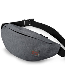 Load image into Gallery viewer, Casual Men Fanny Bag - Zalaxy