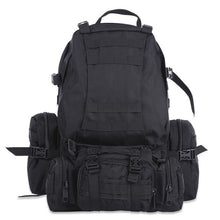 Load image into Gallery viewer, 50L Outdoor Military Tactical Backpack - Zalaxy