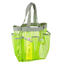Load image into Gallery viewer, Portable Quick Dry Shower Tote Bag