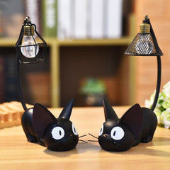 Cartoon Cat Animal Night Light
