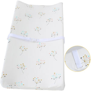 Diaper Changing Pad Cover - Zalaxy