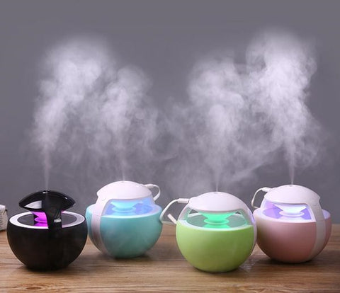 Large Capacity Electric Humidifier 450ML