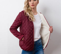 Women's Winter Jacket  Outwear Coat