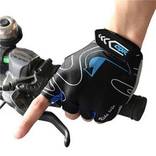 Load image into Gallery viewer, Gloves Summer MTB Breathable