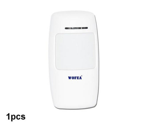 Wireless PIR Infrared Sensor Motion Detector