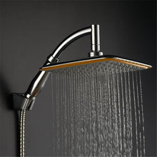 Load image into Gallery viewer, Rotatable Top Rain Shower Head