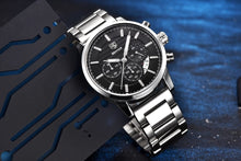 Load image into Gallery viewer, Luxury Business Quartz Watch - Zalaxy