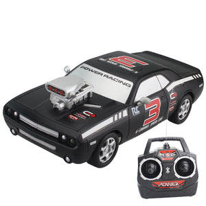 Remote Control High Speed Racing Car