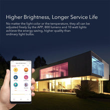 Load image into Gallery viewer, Lumens Smart LED Bulb 10W - Zalaxy