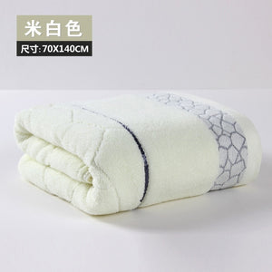 100% Cotton Towel - Zalaxy