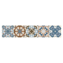 Load image into Gallery viewer, Moroccan Style Tiles Stickers PVC