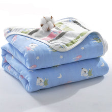 Load image into Gallery viewer, Baby Swaddle Blanket - Zalaxy