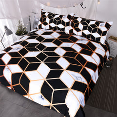 Geometric Bedding Set