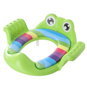 Baby Potty Training Seat - Zalaxy