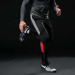 Men Sports Running Pants