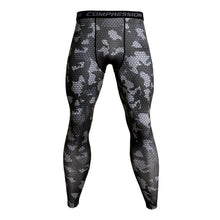 Load image into Gallery viewer, Camo Compression Pants Men Sport Wear - Zalaxy