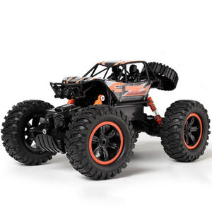 RC Car 1/14 4WD Remote Control High Speed Vehicle
