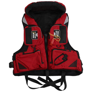 Adult Adjustable Buoyancy Aid - Zalaxy