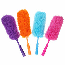 Load image into Gallery viewer, Soft Microfiber Duster Brush