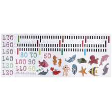 Load image into Gallery viewer, Children Height Measurement Wall Stickers - Zalaxy