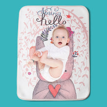 Load image into Gallery viewer, Cartoon Baby Changing Pad - Zalaxy