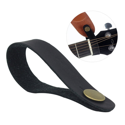 Acoustic Guitar Neck Strap - Zalaxy