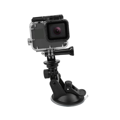 Mini Action Camera Suction Cup