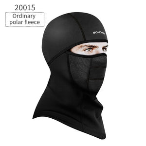 Thermal Fleece Snowboard Shield Mask