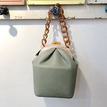 Load image into Gallery viewer, Acrylic Box Bag Bucket Bag For Women - Zalaxy