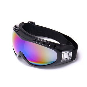Ski Goggles Dual-use Lens Anti-Fog