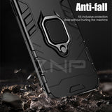 Armor Phone Case For iPhone - Zalaxy