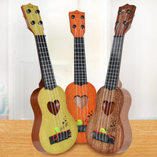 Load image into Gallery viewer, 39cm/44cm Mini Ukulele For Kids - Zalaxy
