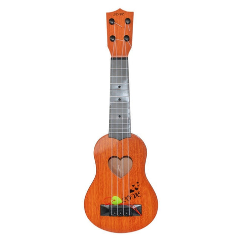 39cm/44cm Mini Ukulele For Kids - Zalaxy