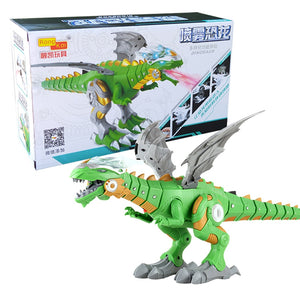 Electric Interactive Dinosaurs Toys