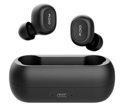 TWS 5.0 Bluetooth Wireless Earphone With Dual Microphone