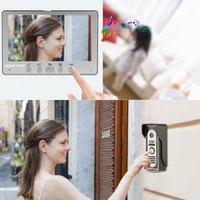 Load image into Gallery viewer, Intercom Doorbell Phone System