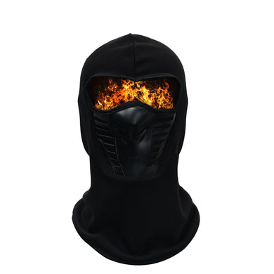 Winter Outdoor Full Face Mask - Zalaxy