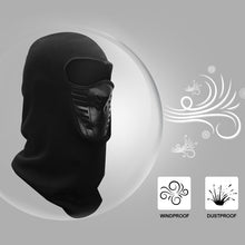 Load image into Gallery viewer, Winter Outdoor Full Face Mask - Zalaxy
