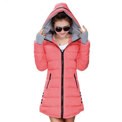 Women Plus Size Female Hoodie
