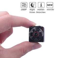 Wireless Micro DV Camcorder Action Night Vision