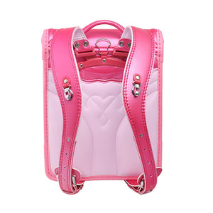 Children School Bag For Girls Kid Orthopedic Backpack - Zalaxy