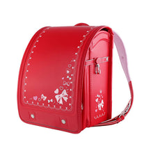 Load image into Gallery viewer, Children School Bag For Girls Kid Orthopedic Backpack - Zalaxy