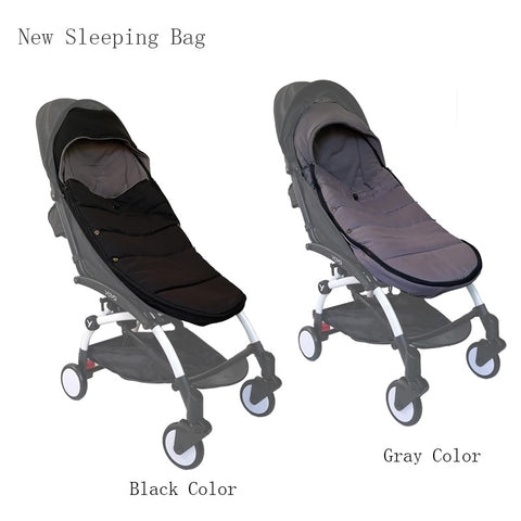 Baby Carriage Winter Sleeping Bag - Zalaxy