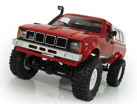 Remote Control Buggy Pickup Truck